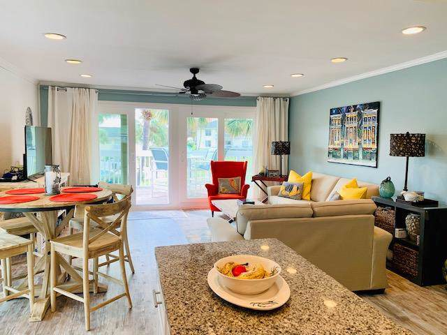 775 Gulf Shore Drive #2084, Destin, FL 32541 (MLS #835635) :: Berkshire Hathaway HomeServices PenFed Realty