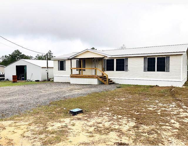 89 Rosewood Lane, Defuniak Springs, FL 32433 (MLS #838139) :: Hilary & Reverie