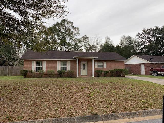 721 Wenonah St Street, Pensacola, FL 32505 (MLS #838723) :: Classic Luxury Real Estate, LLC