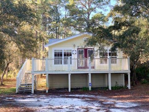 69 Carolyn Lane, Santa Rosa Beach, FL 32459 (MLS #839055) :: Classic Luxury Real Estate, LLC