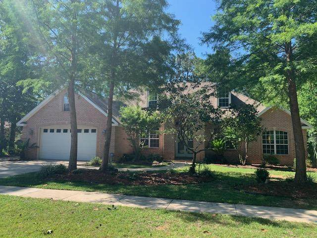 189 Red Maple Way, Niceville, FL 32578 (MLS #839135) :: Classic Luxury Real Estate, LLC