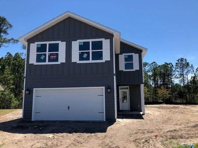 144 Stonegate Circle Lot 19, Santa Rosa Beach, FL 32459 (MLS #839792) :: Classic Luxury Real Estate, LLC