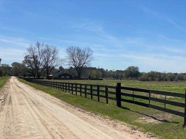 1668 Howell Williams Road, Bonifay, FL 32425 (MLS #840013) :: Somers & Company