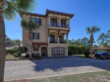 35 Starview Terrace, Santa Rosa Beach, FL 32459 (MLS #840167) :: ResortQuest Real Estate