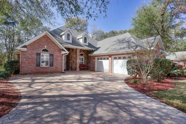 5804 S Mosley Lane, Crestview, FL 32539 (MLS #840258) :: Classic Luxury Real Estate, LLC