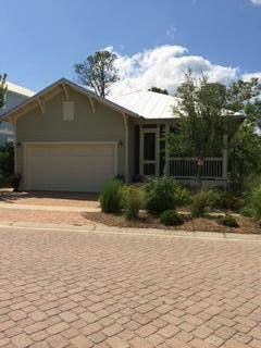 917 Sandgrass Boulevard, Santa Rosa Beach, FL 32459 (MLS #840718) :: Engel & Voelkers - 30A Beaches