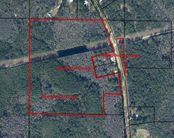XXX State Road 179-A, Westville, FL 32464 (MLS #841812) :: Keller Williams Realty Emerald Coast