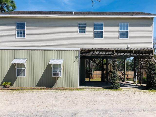 330 Robert Ellis Street, Santa Rosa Beach, FL 32459 (MLS #842571) :: Linda Miller Real Estate