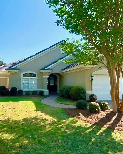 4330 Carriage Lane, Destin, FL 32541 (MLS #843677) :: Engel & Voelkers - 30A Beaches