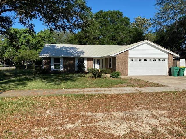 835 N Palm Boulevard, Niceville, FL 32578 (MLS #845073) :: Linda Miller Real Estate