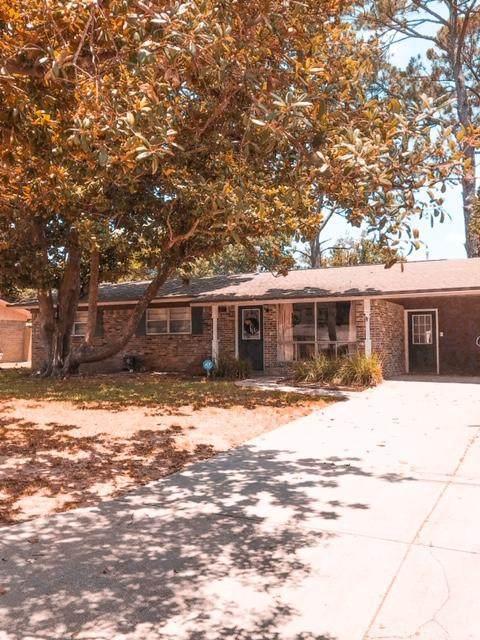 331 NW Lula Belle Lane, Fort Walton Beach, FL 32548 (MLS #847547) :: Counts Real Estate Group