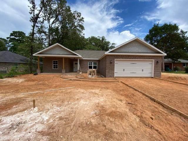 103 Adams Drive, Crestview, FL 32536 (MLS #848317) :: Somers & Company