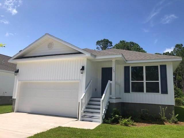94 American Court Lot 08, Santa Rosa Beach, FL 32459 (MLS #848896) :: Keller Williams Realty Emerald Coast