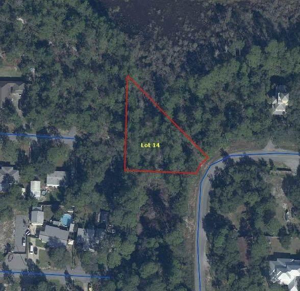 00 Peachtree Circle, Santa Rosa Beach, FL 32459 (MLS #849803) :: Vacasa Real Estate