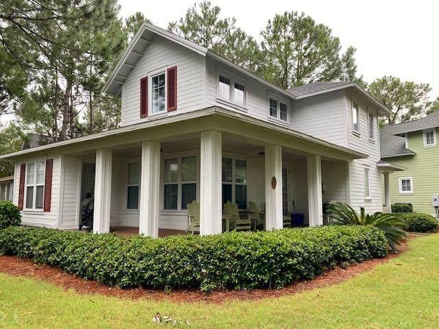 1346 E Ravens Run, Miramar Beach, FL 32550 (MLS #850852) :: Better Homes & Gardens Real Estate Emerald Coast