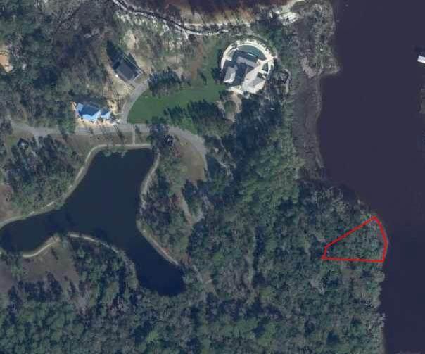 TBD Churchill Oaks Drive Lot 93, Santa Rosa Beach, FL 32459 (MLS #851123) :: Berkshire Hathaway HomeServices Beach Properties of Florida