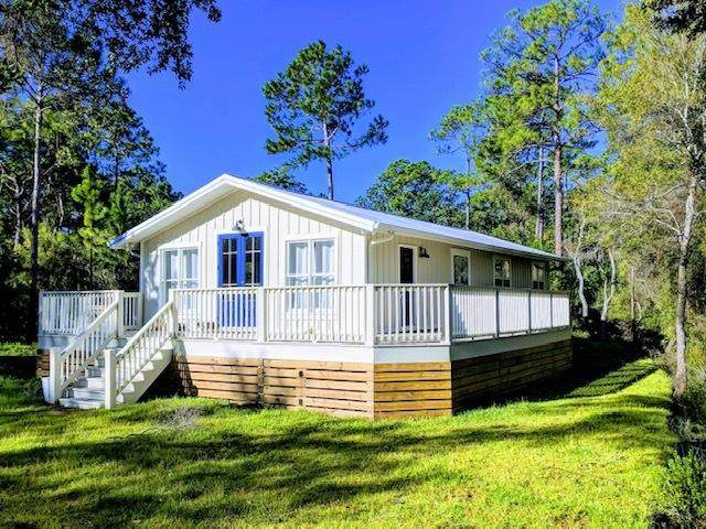 59 Chelsey Lane, Santa Rosa Beach, FL 32459 (MLS #851129) :: RE/MAX By The Sea