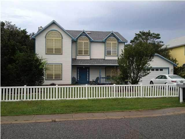 123 Seabreeze Circle, Inlet Beach, FL 32461 (MLS #851428) :: Briar Patch Realty