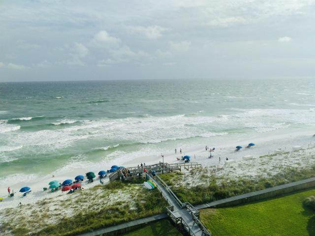 900 Gulf Shore Drive #1094, Destin, FL 32541 (MLS #851766) :: Counts Real Estate Group