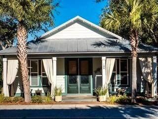 199 E Seacrest Beach Boulevard, Panama City Beach, FL 32461 (MLS #851952) :: Better Homes & Gardens Real Estate Emerald Coast