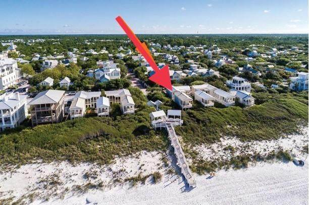 2354 E Co Highway 30-A, Santa Rosa Beach, FL 32459 (MLS #852875) :: Engel & Voelkers - 30A Beaches