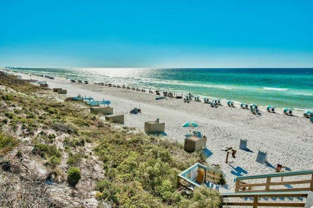 60 The Greenway Loop, Inlet Beach, FL 32461 (MLS #852907) :: Engel & Voelkers - 30A Beaches