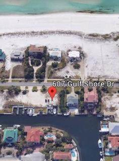 607 Gulf Shore Drive, Destin, FL 32541 (MLS #855091) :: Better Homes & Gardens Real Estate Emerald Coast