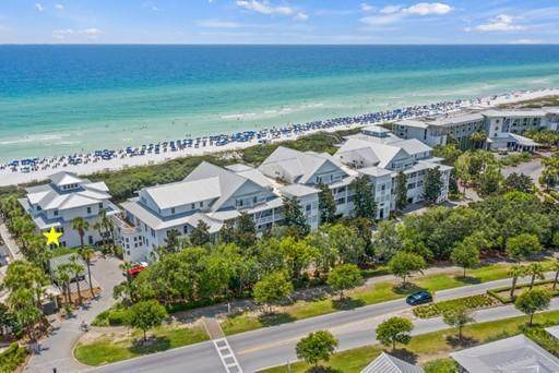 1848 E County Hwy 30A Unit 21, Santa Rosa Beach, FL 32459 (MLS #855411) :: ENGEL & VÖLKERS