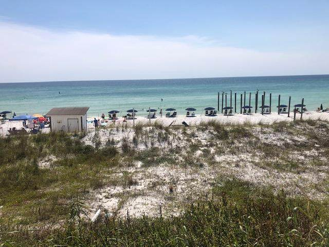 3290 E Scenic Highway 98 Highway Unit 101A, Destin, FL 32541 (MLS #856421) :: ENGEL & VÖLKERS