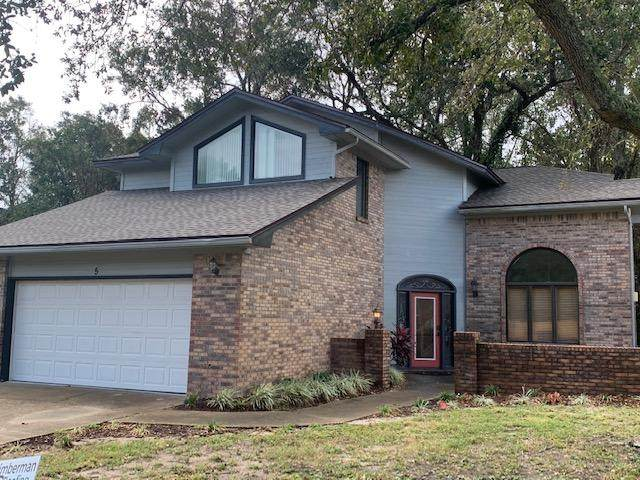 5 Calle Rio, Mary Esther, FL 32569 (MLS #857095) :: Briar Patch Realty
