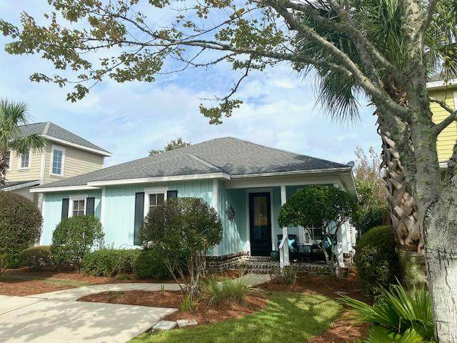 82 S Zander Way, Santa Rosa Beach, FL 32459 (MLS #858143) :: Classic Luxury Real Estate, LLC
