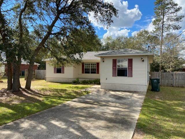 7269 Bogey Lane, Milton, FL 32570 (MLS #859497) :: Counts Real Estate Group