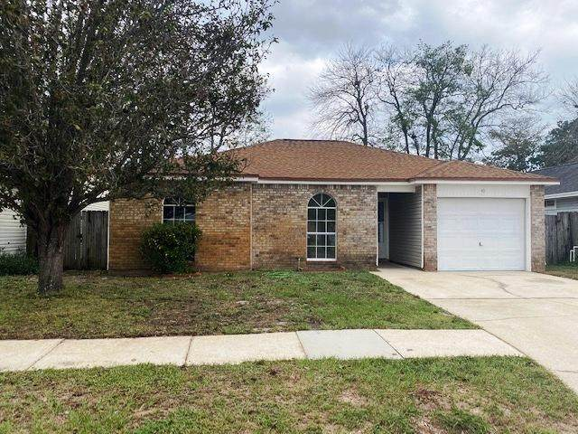 43 NW Olde Cypress Circle, Fort Walton Beach, FL 32548 (MLS #859882) :: Berkshire Hathaway HomeServices PenFed Realty