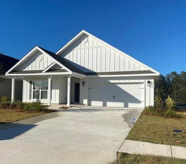501 Lightning Bug Lane Lot 10, Freeport, FL 32439 (MLS #860168) :: 30a Beach Homes For Sale