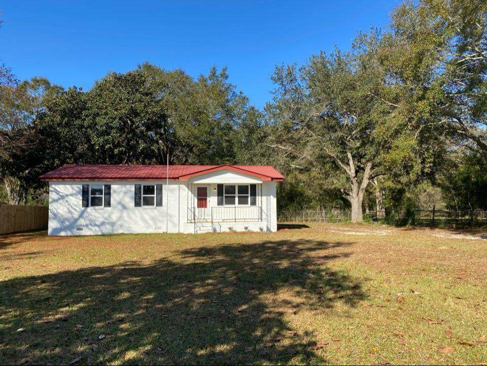 6274 William Gary Johnson Road - Photo 1