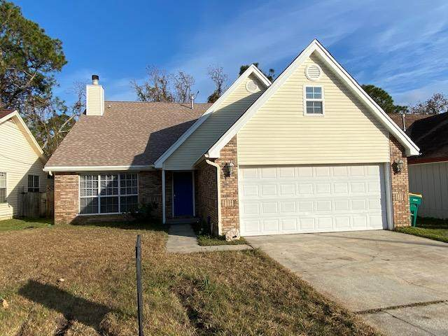 338 Brookwood Boulevard, Mary Esther, FL 32569 (MLS #860906) :: Somers & Company
