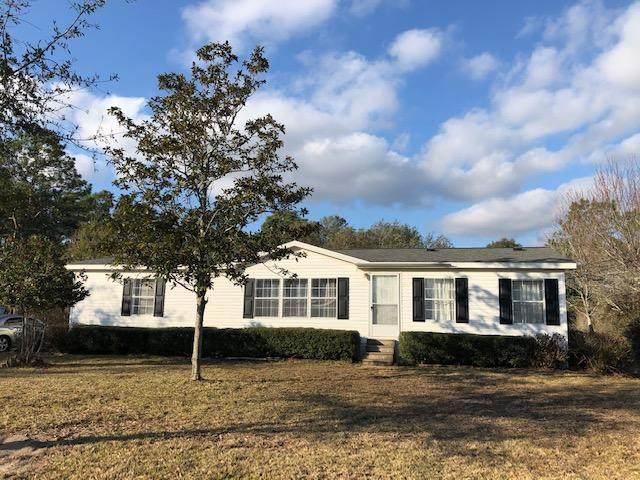 8180 Verano Street, Navarre, FL 32566 (MLS #862517) :: Corcoran Reverie