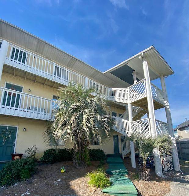 485 Gulf Shore Drive Unit 305, Destin, FL 32541 (MLS #862695) :: Engel & Voelkers - 30A Beaches