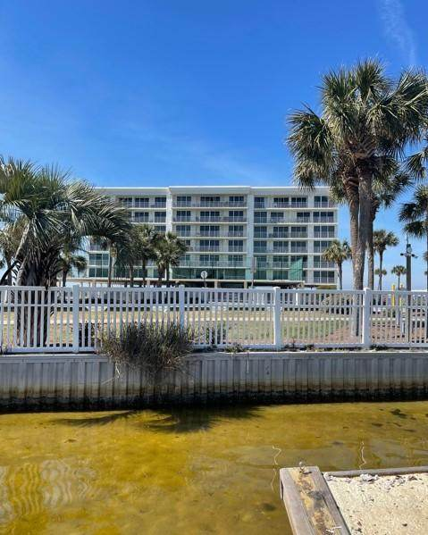 150 Gulf Shore Drive Unit 405, Destin, FL 32541 (MLS #867278) :: Luxury Properties on 30A