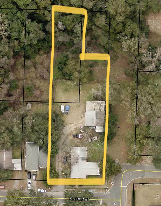 300 Florida Street, Niceville, FL 32578 (MLS #868308) :: John Martin Group | Berkshire Hathaway HomeServices PenFed Realty