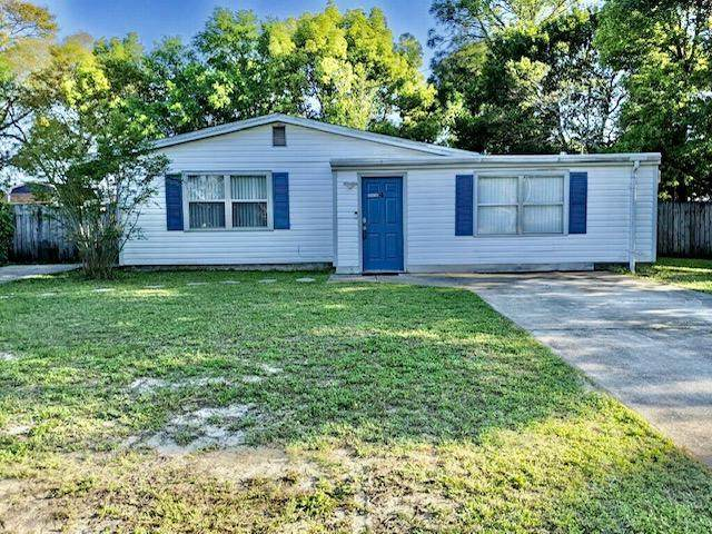 4 NW Highland Drive, Fort Walton Beach, FL 32548 (MLS #869276) :: The Premier Property Group