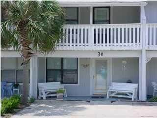 36 Chateau Road, Panama City Beach, FL 32413 (MLS #870009) :: Coastal Luxury