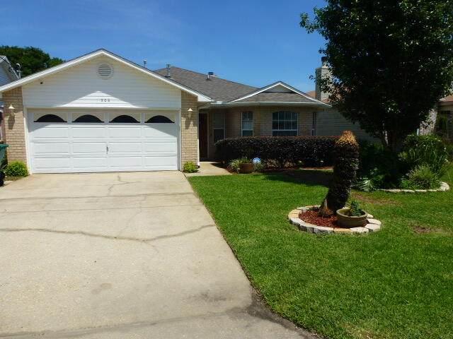 508 Rush Park Circle, Mary Esther, FL 32569 (MLS #871459) :: ENGEL & VÖLKERS