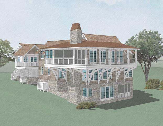 2-5 W Cedar Bend Road, Santa Rosa Beach, FL 32459 (MLS #872369) :: Linda Miller Real Estate
