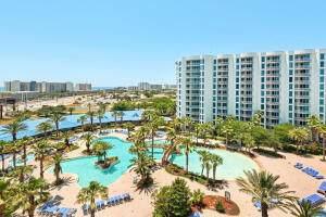 4207 Indian Bayou Trail Unit 2603, Destin, FL 32541 (MLS #874783) :: Coastal Lifestyle Realty Group