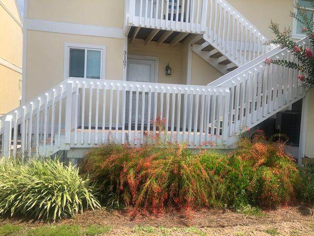 775 Gulf Shore Drive Unit 3107, Destin, FL 32541 (MLS #874944) :: Beachside Luxury Realty