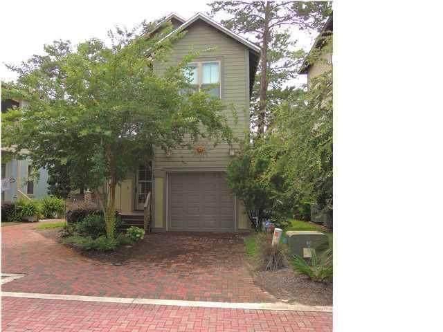 14 Gulf Mark Lane, Santa Rosa Beach, FL 32459 (MLS #876674) :: Scenic Sotheby's International Realty