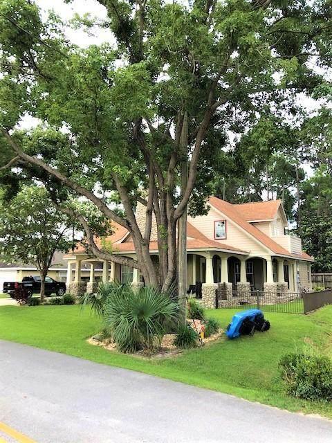 745 Bayshore Drive, Miramar Beach, FL 32550 (MLS #876964) :: Linda Miller Real Estate