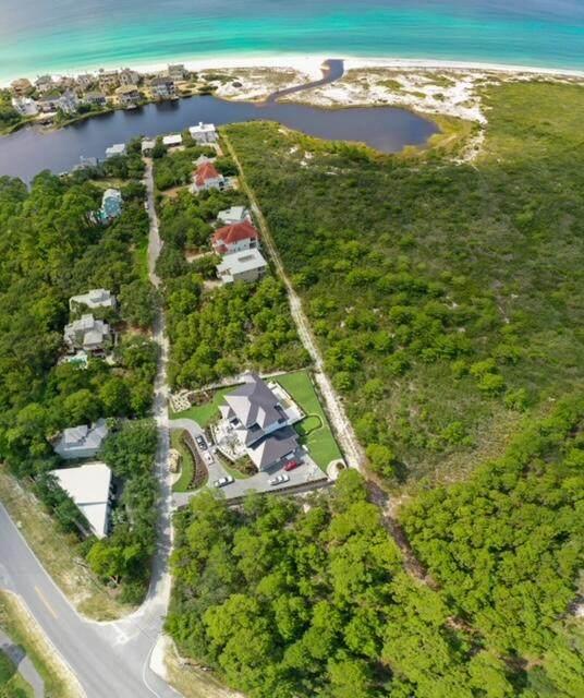 LOT 14 Loon Lake Drive, Santa Rosa Beach, FL 32459 (MLS #878888) :: Briar Patch Realty