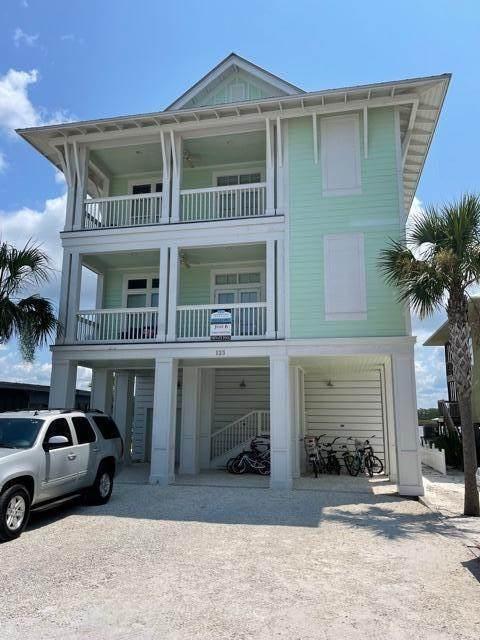 123 Banfill Street, Santa Rosa Beach, FL 32459 (MLS #878926) :: John Martin Group